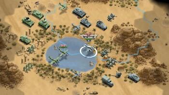 Screenshot2 - 1943 Deadly Desert