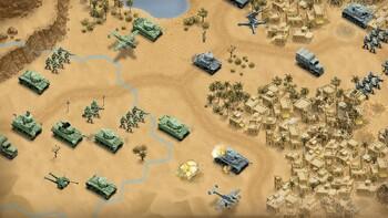 Screenshot7 - 1943 Deadly Desert