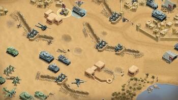 Screenshot8 - 1943 Deadly Desert