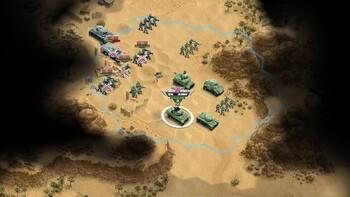 Screenshot10 - 1943 Deadly Desert