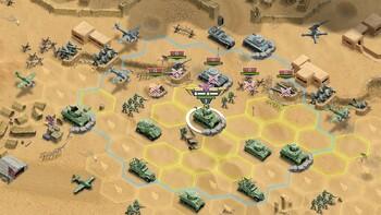 Screenshot1 - 1943 Deadly Desert