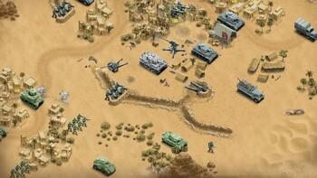 Screenshot4 - 1943 Deadly Desert
