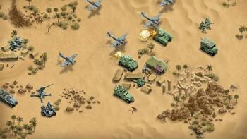 Screenshot9 - 1943 Deadly Desert