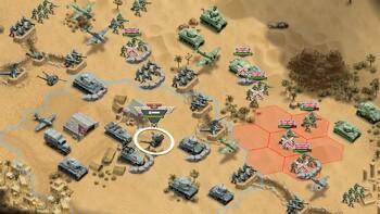Screenshot5 - 1943 Deadly Desert