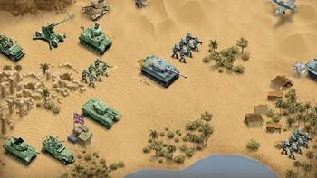 Screenshot6 - 1943 Deadly Desert