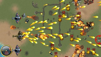 Screenshot1 - Aces of the Luftwaffe
