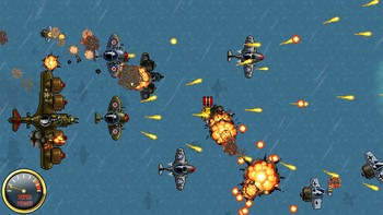 Screenshot4 - Aces of the Luftwaffe