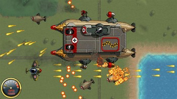 Screenshot3 - Aces of the Luftwaffe