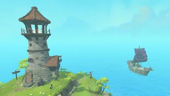 Screenshot10 - Townsmen VR