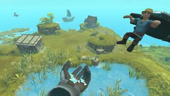 Screenshot2 - Townsmen VR