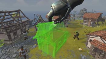 Screenshot4 - Townsmen VR