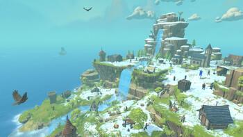 Screenshot5 - Townsmen VR