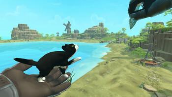 Screenshot6 - Townsmen VR