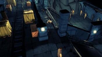 Screenshot2 - Jagged Alliance: Rage!