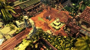 Screenshot3 - Jagged Alliance: Rage!