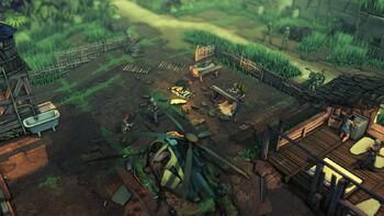Screenshot5 - Jagged Alliance: Rage!