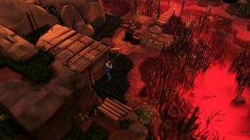 Screenshot8 - Jagged Alliance: Rage!