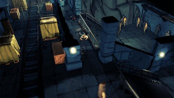 Screenshot2 - Jagged Alliance: Rage!