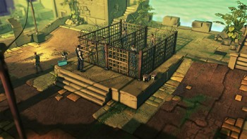 Screenshot7 - Jagged Alliance: Rage!