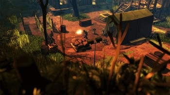 Screenshot9 - Jagged Alliance: Rage!