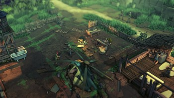 Screenshot5 - Jagged Alliance: Rage!