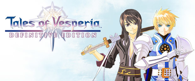 Launch-Trailer: Die Tales of Vesperia Definitive Edition ist hübsch geworden