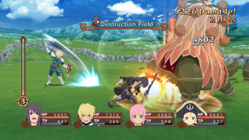 Screenshot10 - Tales of Vesperia: Definitive Edition