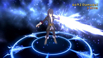 Screenshot1 - Tales of Vesperia: Definitive Edition