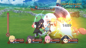 Screenshot2 - Tales of Vesperia: Definitive Edition