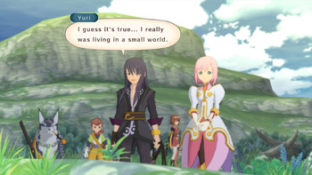 Screenshot3 - Tales of Vesperia: Definitive Edition