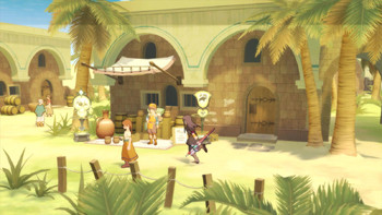 Screenshot8 - Tales of Vesperia: Definitive Edition