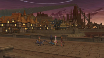 Screenshot9 - Tales of Vesperia: Definitive Edition