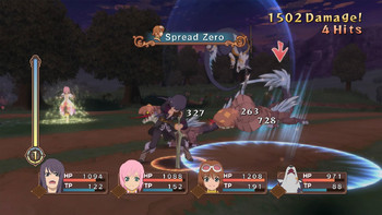 Screenshot4 - Tales of Vesperia: Definitive Edition
