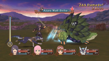Screenshot5 - Tales of Vesperia: Definitive Edition