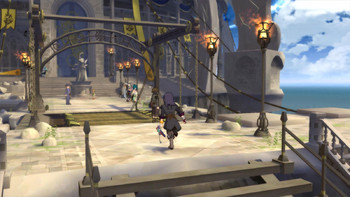 Screenshot7 - Tales of Vesperia: Definitive Edition