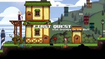 Screenshot10 - Treasure Adventure World