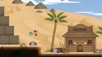 Screenshot3 - Treasure Adventure World