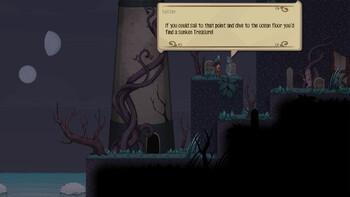 Screenshot4 - Treasure Adventure World