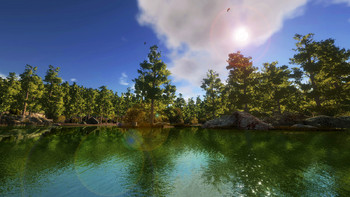 Screenshot1 - PRO FISHING SIMULATOR
