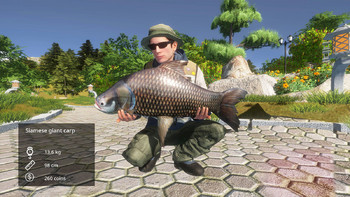 Screenshot6 - PRO FISHING SIMULATOR