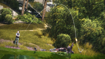Screenshot2 - PRO FISHING SIMULATOR