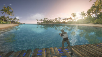 Screenshot7 - PRO FISHING SIMULATOR