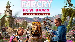 Far Cry: New Dawn - Deluxe Edition