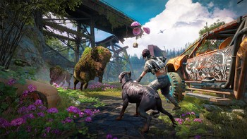 Screenshot3 - Far Cry: New Dawn - Deluxe Edition