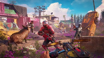 Screenshot9 - Far Cry 5 + Far Cry New Dawn Deluxe Edition Bundle