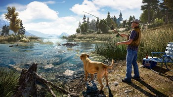 Screenshot5 - Far Cry 5 Gold Edition + Far Cry New Dawn Deluxe Edition Bundle