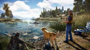 Screenshot5 - Far Cry 5 Gold Edition + Far Cry New Dawn Deluxe Edition Bundle