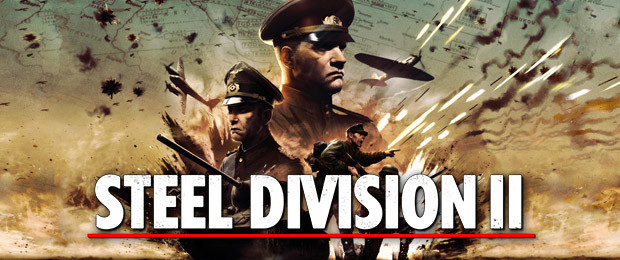 RTS Sequel Steel Division 2 - Now Available