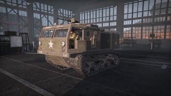Screenshot2 - Steel Division 2 - Back To War Pack
