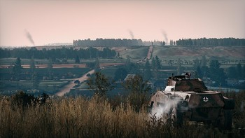 Screenshot8 - Steel Division 2 - Back To War Pack